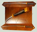 [Final Fantasy] Sephiroth's katana | FOR SALE by MajorasMasks