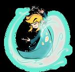 [Legend of Zelda] Link: Hero of Winds (Wind Waker)