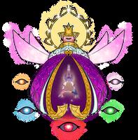 [NiGHTS] Empress of Dreams (NiD fan-character)
