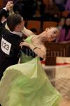 Dance Art 2011 by albuemil