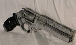 Vash's gun - Final 001