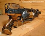 Custom Steampunk Maverick 2 - Cosmetic Mods