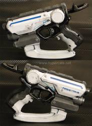 Nerf Firestrike - Mass Effect Phalanx M5 style!