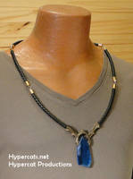DmC Devil May Cry - Vergil's necklace