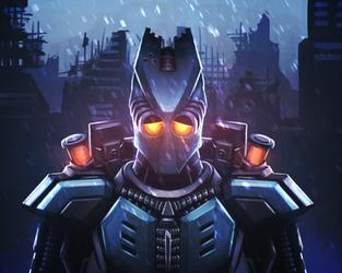 The Sad Robot