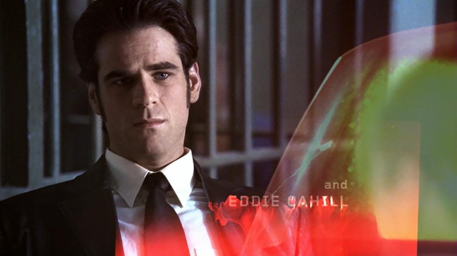 eddie cahill death