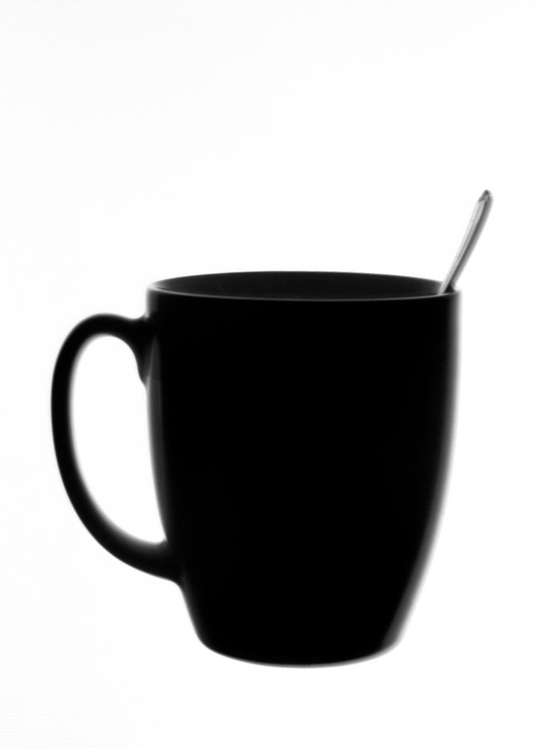 Buffalo Coffee Cup