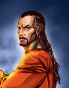 Tordaki's Profile Picture