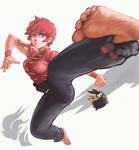 Ranko - Kick