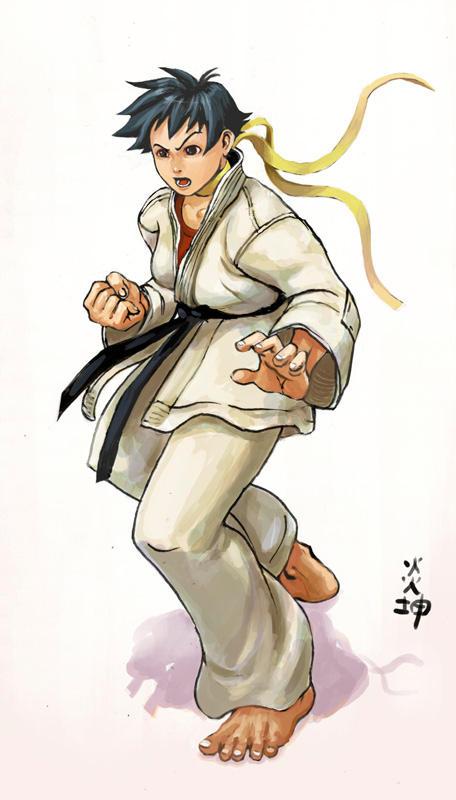 Makoto by leeyiankun