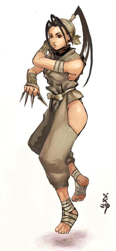 Ibuki by leeyiankun