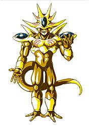 golden ize
