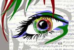 Auge[nblick] 1