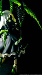 Dead Master 2 by FigureStorm