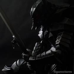 Beserker Armor Guts by FigureStorm