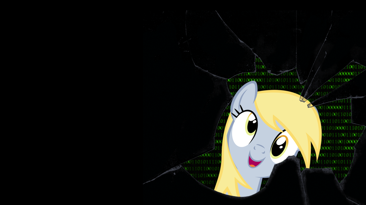 I just don't know what went wrong - Wallpaper by Zoekleinman