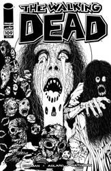 i love the dead TWD109