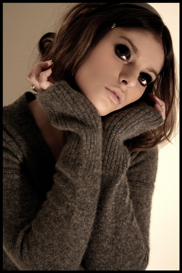 Erica shines by jacqueliine