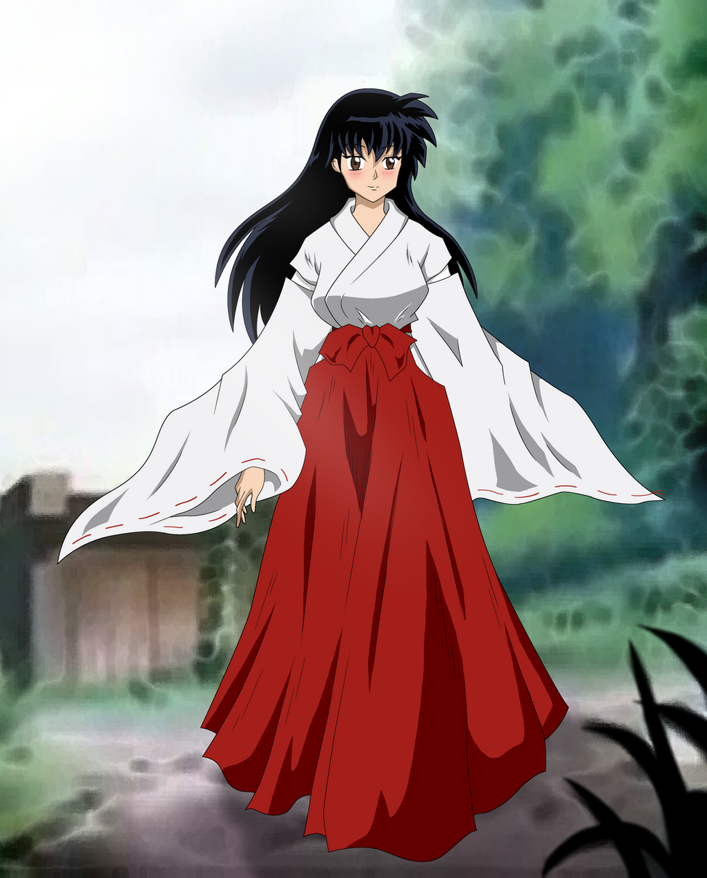 Kagome adult the