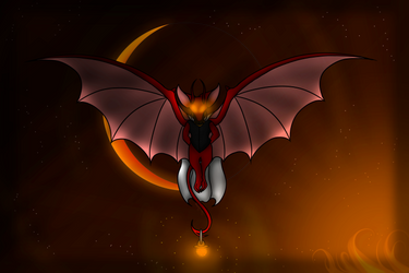 Devil of the Bloodmoon