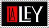 La Ley Stamp by la-ley