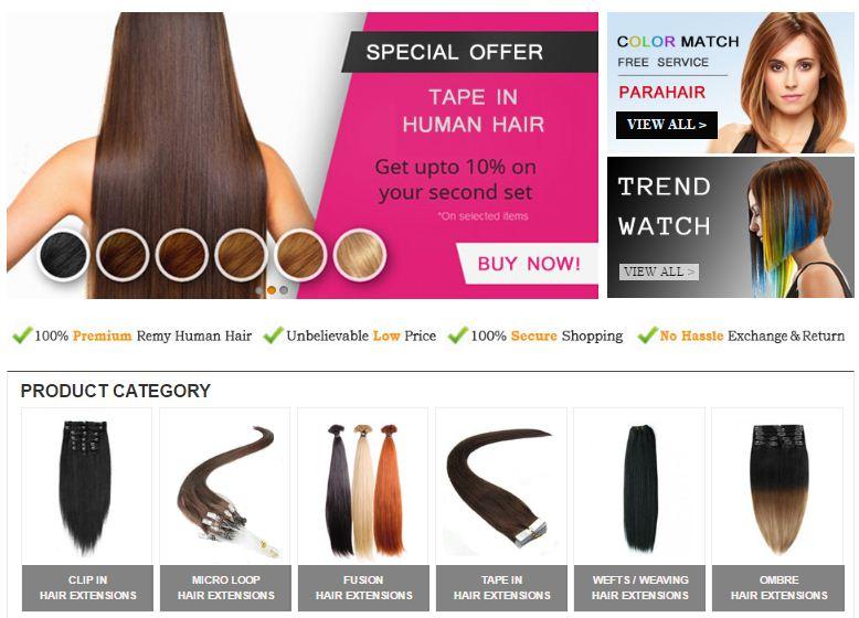 Parahair Para Hair Deviantart
