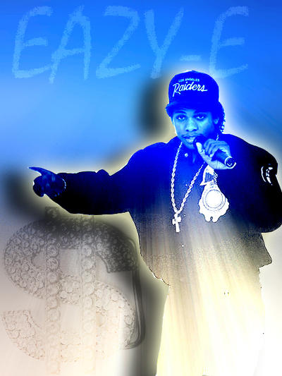 Eazy E by Clipse89
