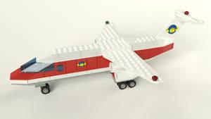 Lego 6375 modificado - Mod Lego 6375