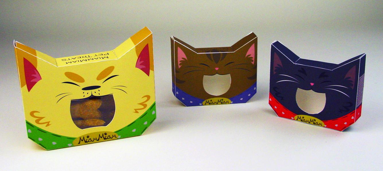 Cat Box by KuroHeta
