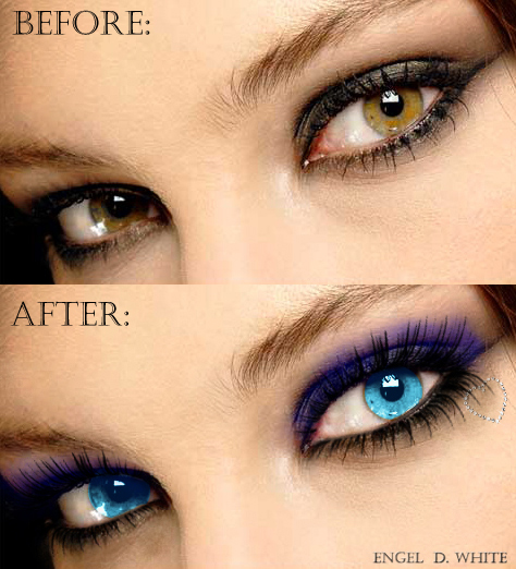 Angel eyes before and after-1221
