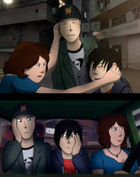 BH6 - Then what were you Two...?! by gabrielcic