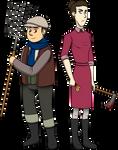 CR - Tweedy Farmers