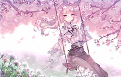 [YCH] Marichiiko by aImsivi
