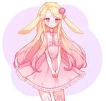 [C] 1/2 PrincessXiaou