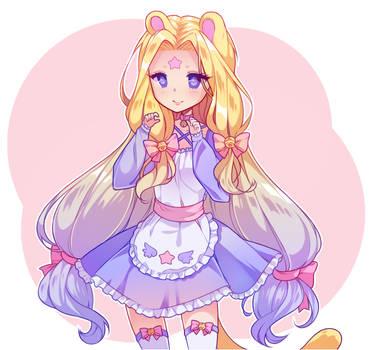 [C] Lady-Lunaris