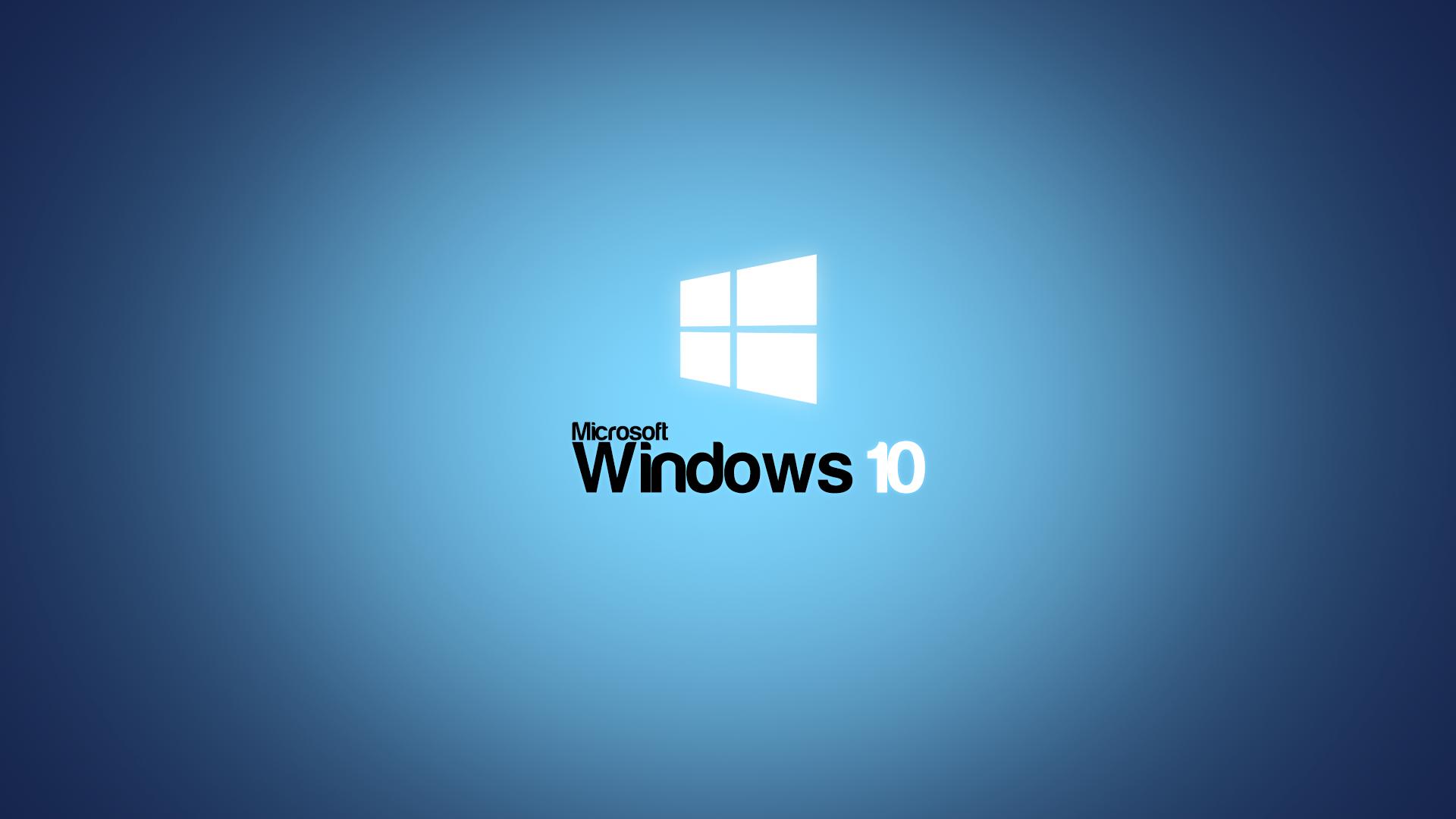 Win10 wallpaper by karara160 on deviantart for Microsoft win 10