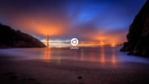 Ubuntu wallpaper - UHD/4k by karara160