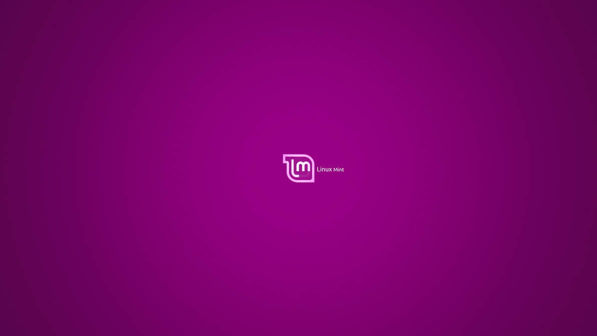 Wallpaper For Linux Mint Pink
