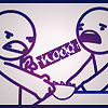 Asdfmovie Icon by LittleManaphy