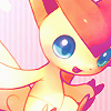Victini Icon by LittleManaphy