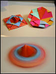 Spinning Tops by evapilotrob