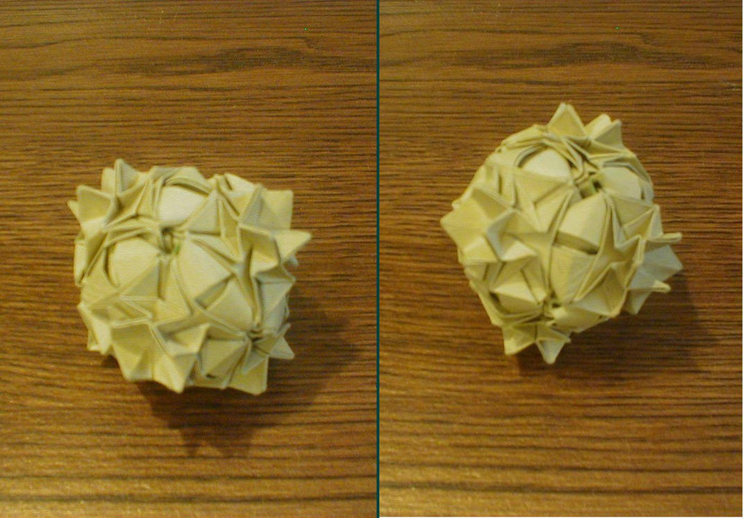 Robs six piece ball 5 paper by evapilotrob on deviantart robs six piece ball 5 paper by evapilotrob jeuxipadfo Image collections