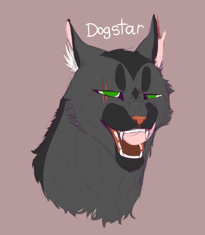 Dogstar! by Yo-Silverpelt