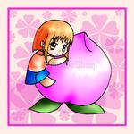 Peach Kisa
