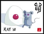 Yuki Rat 2008