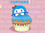 SheepID_ Blueberry Cupcake