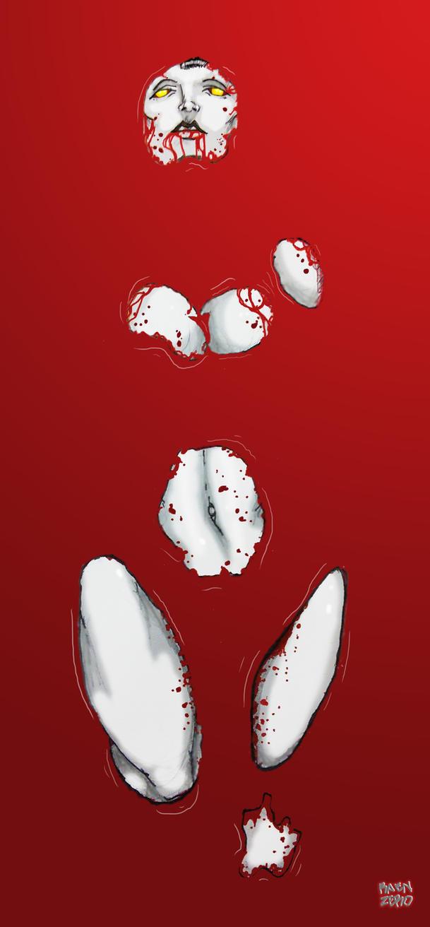 Bloodbath by RaenZero