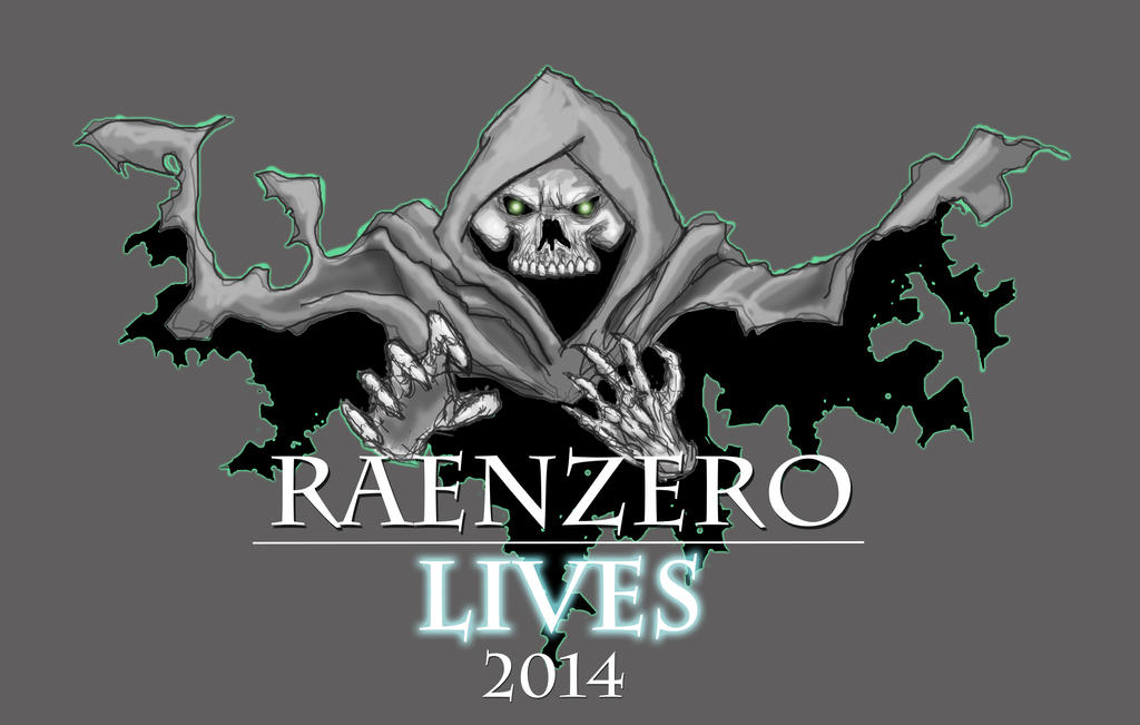 RaenZeroLives by RaenZero