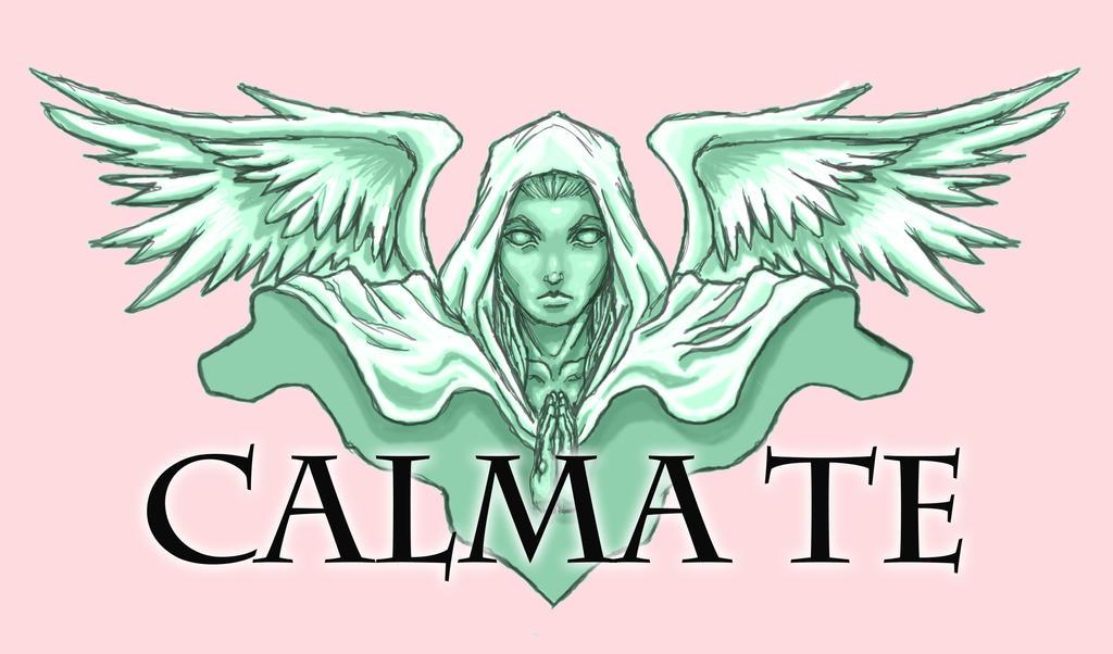 Calma Te by RaenZero