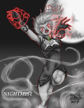 Nightmist